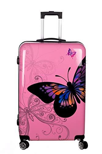 Top 10 Kofferset mit Rollen – Koffer & Trolleys