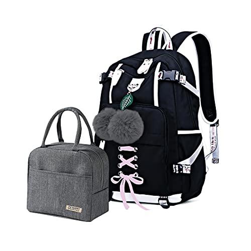 Top 10 Coole Rucksäcke für Die Schule Mädchen – Schultaschen-Sets