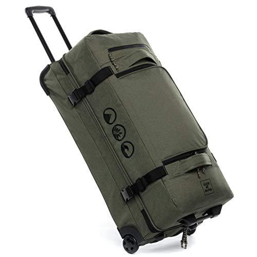 Top 10 Reisetasche Rollen 120L – Reisetaschen