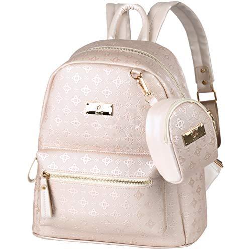 Top 3 Designer Rucksack Damen – Damen-Rucksackhandtaschen