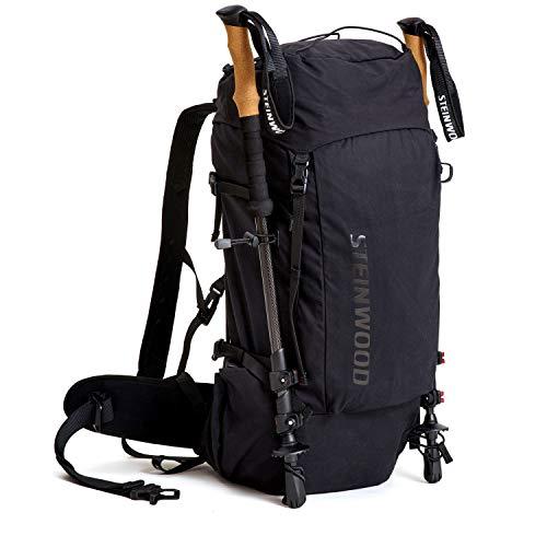 Top 10 Trekkingrucksack mit Rückennetz – Wanderrucksäcke
