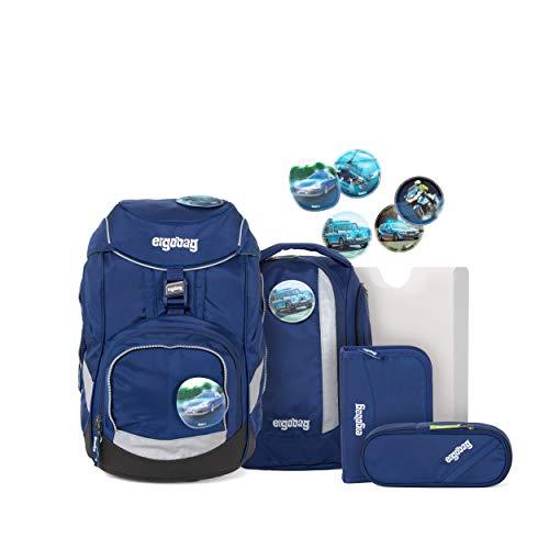 Top 10 Größen in der Grundschule – Schultaschen-Sets