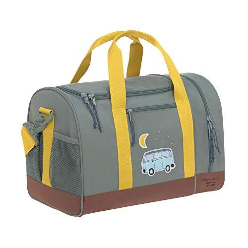 Top 9 Reisetasche Kinder Jungen Groß – Sporttaschen für Kinder