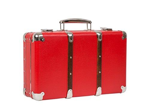 Top 9 Vintage Koffer Rot – Handgepäck