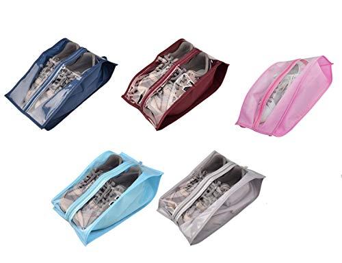 Top 10 Schuhbeutel für Koffer – Schuhtaschen