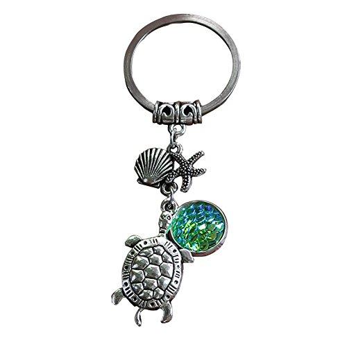 Top 10 Schildkröten Deko – Schlüsselanhänger für Damen