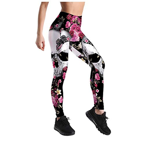 Top 10 High Waist Yoga Leggings – Yoga-Hosen für Damen