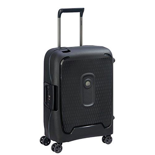 Top 9 Delsey Koffer 55 – Koffer & Trolleys