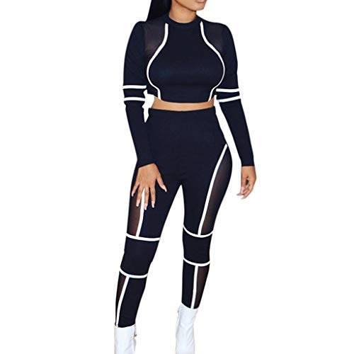 Top 9 Frühlings Outfit Damen – Streatwear Trainingsanzüge für Damen