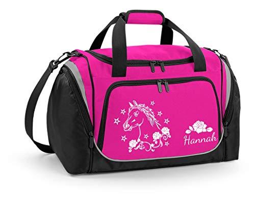 Top 10 Sporttasche mit Namen Mädchen – Klassische Sporttaschen