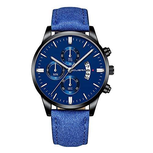 Top 10 Quarz Armbanduhr Herren – Armbanduhren für Herren