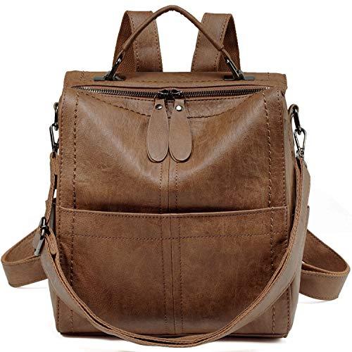 Top 8 Rucksacktaschen für Damen – Damen-Rucksackhandtaschen