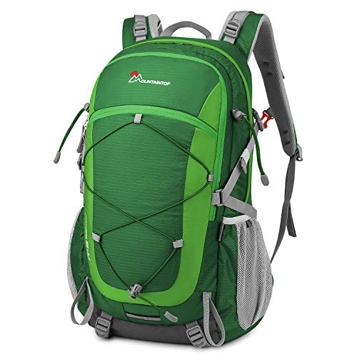 Top 9 MOUNTAINTOP Unisex Rucksack 40L – Wanderrucksäcke