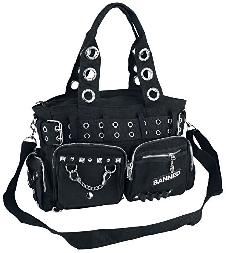 Top 7 Banned Tasche – Messenger-Bags