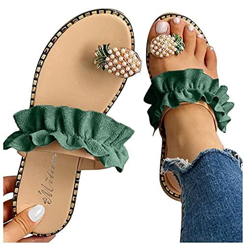 Top 10 Pantoffeln Mädchen – Damen-Sandalen