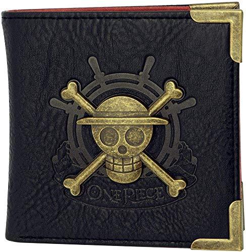 Top 9 Merchandise One Piece – Herren-Geldbörsen