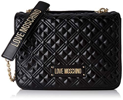 Top 7 Moschino Taschen Damen Schwarz – Damen-Henkeltaschen