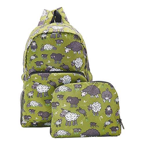 Top 7 Eco Chic Rucksack – Daypacks