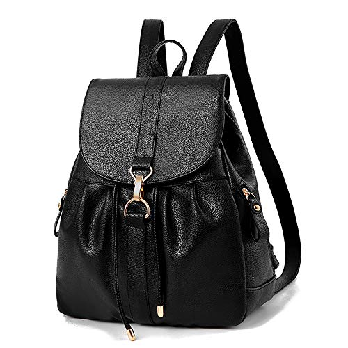 Top 10 Backpack Leather Women – Damen-Rucksackhandtaschen