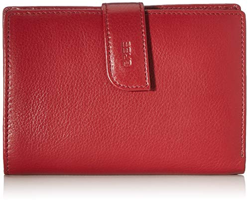 Top 10 Geldbörse Rot RFID – Damen-Geldbörsen