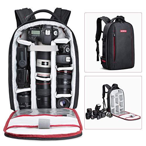 Top 10 Objektive für Nikon – Kamerarucksäcke