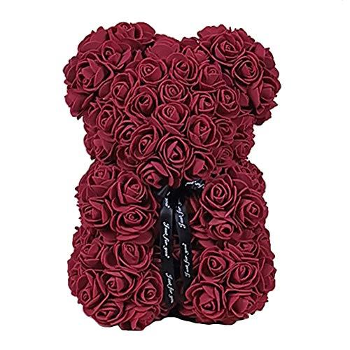 Top 10 Rosen Teddybär – Laptop-Aktentaschen