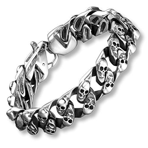 Top 9 Chain Armband Herren – Armbänder für Herren