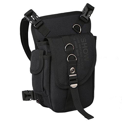 Top 10 Oberschenkeltasche Damen klein – Hüfttaschen