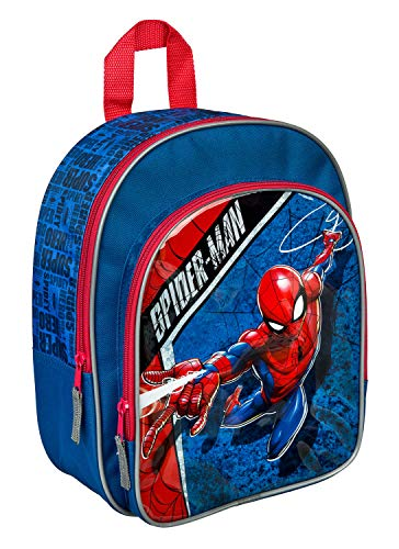 Top 10 Spiderman Rucksack Kindergarten – Kinderrucksäcke