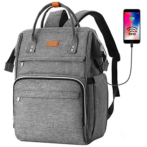 Top 9 Studium Tasche Damen – Laptop-Rucksäcke