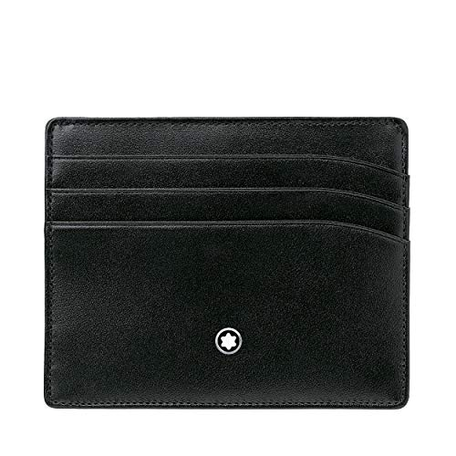 Top 8 Mont Blanc Kreditkartenetui – Kreditkartenhüllen für Herren
