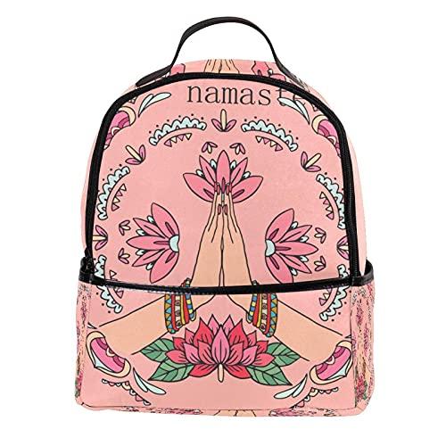 Top 9 Namaste Leder Tasche – Daypacks