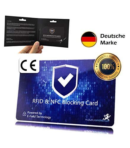 Top 10 Lesegerät Personalausweis – Kreditkartenhüllen für Herren