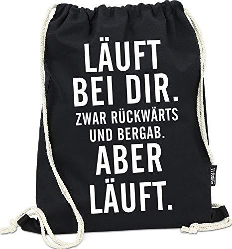Top 10 tshirt Schwarz Damen Spruch – Turnbeutel