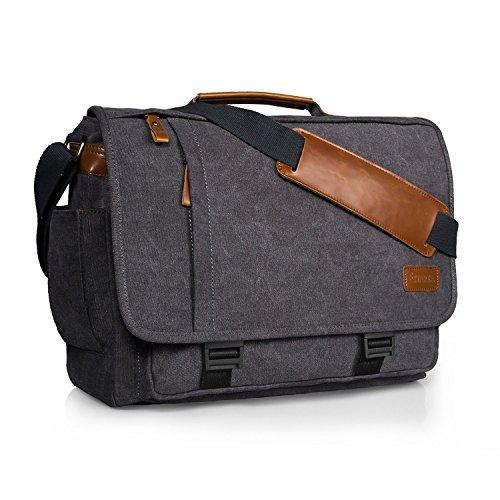 Top 10 Laptop Tasche Herren – Laptop-Schultertaschen