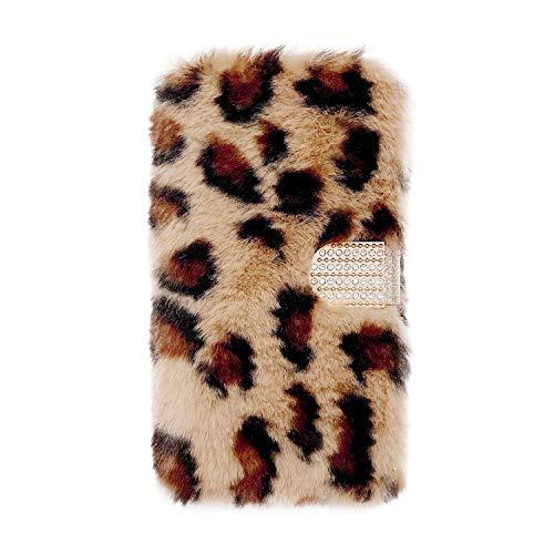 Top 10 Leopard iPhone Case – Damen-Geldbörsen
