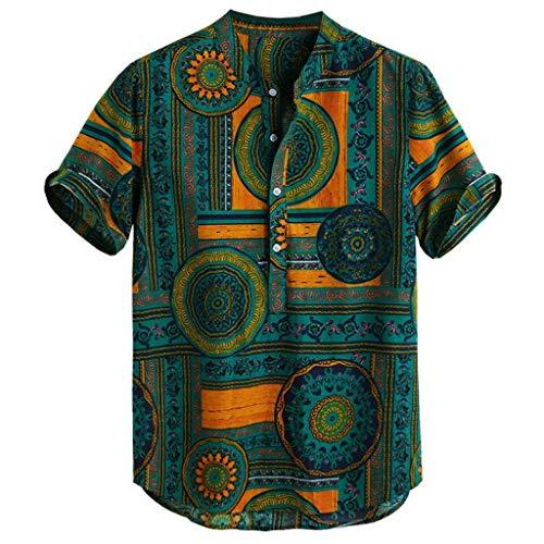 Top 10 Shirt ärmellos Herren Baumwolle – T-Shirts für Herren
