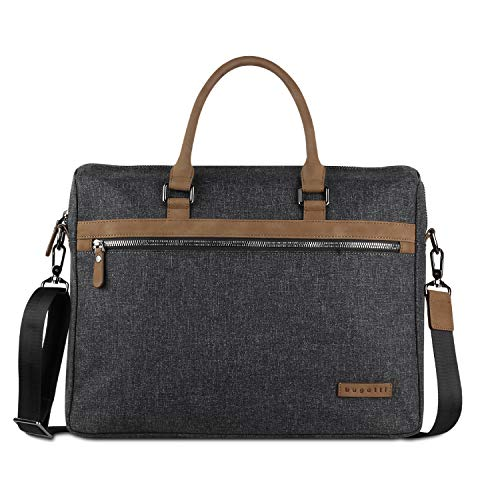 Top 10 Laptoptasche Bugatti Herren – Aktentaschen