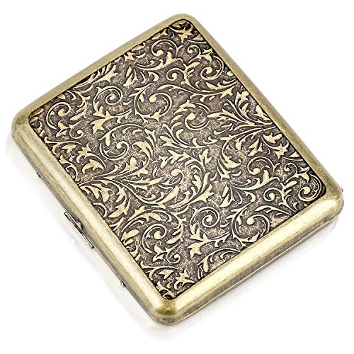 Top 10 Cigarette Case Slim – Zigarettenetuis für Damen