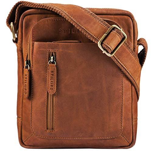 Top 10 Herren Handtaschen Leder – Schuhe & Handtaschen