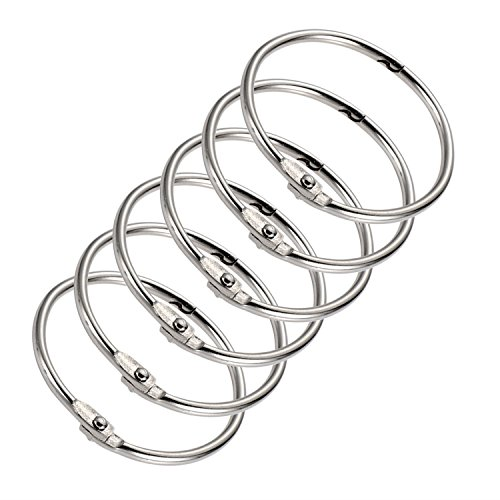 Top 10 Schlüsselring 50mm Durchmesser – Klammern & Ringe