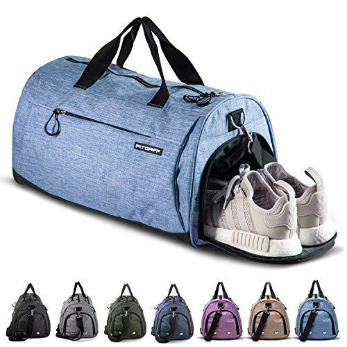 Top 10 Duffel Travel Bag – Sport-Henkeltaschen