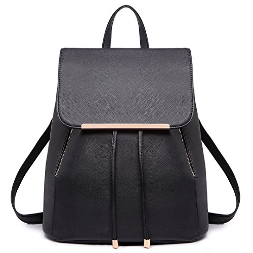 Top 5 Damen Rucksack Leder Elegant – Damen-Rucksackhandtaschen