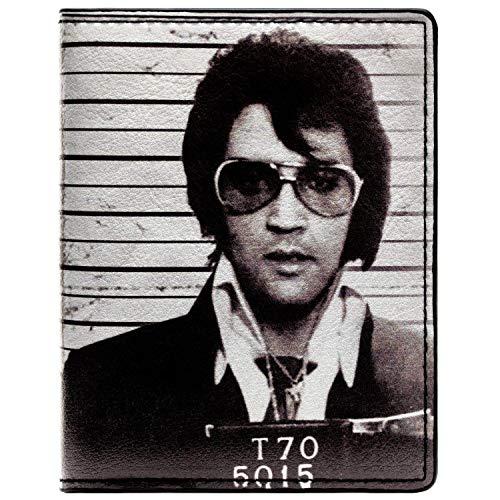 Top 7 Elvis Presley – Herren-Geldbörsen