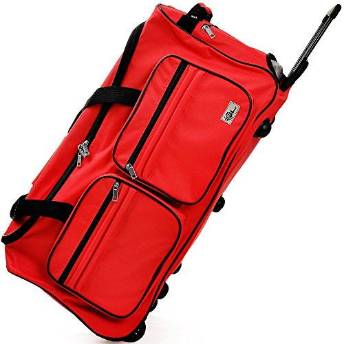 Top 10 Sporttasche Rollen Handgepäck – Reisetaschen