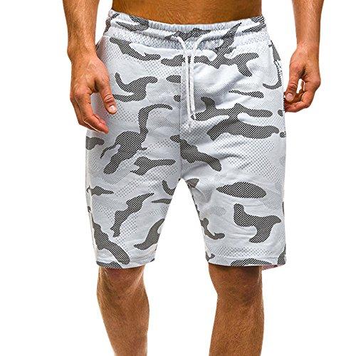 Top 9 Camouflage Unterwäsche Herren – Herren-Shorts