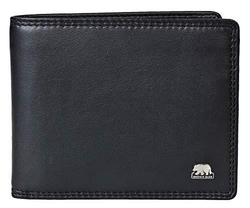 Top 10 NFC Geldbörse Herren – Herren-Geldbörsen