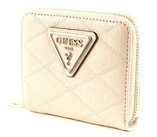 Top 10 Kleines Portemonnaie GUESS – Damen-Geldbörsen
