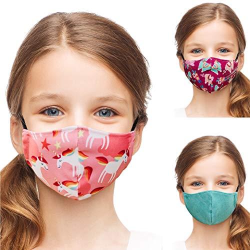 Top 9 Weiche Schützer Kinder – Stoffmasken