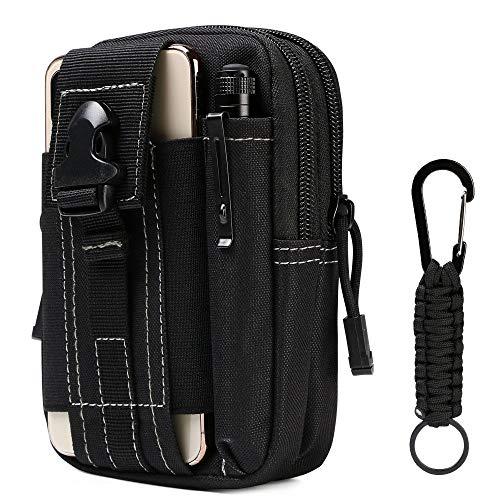 Top 10 Multifunktionstasche Gürtel – Hüfttaschen